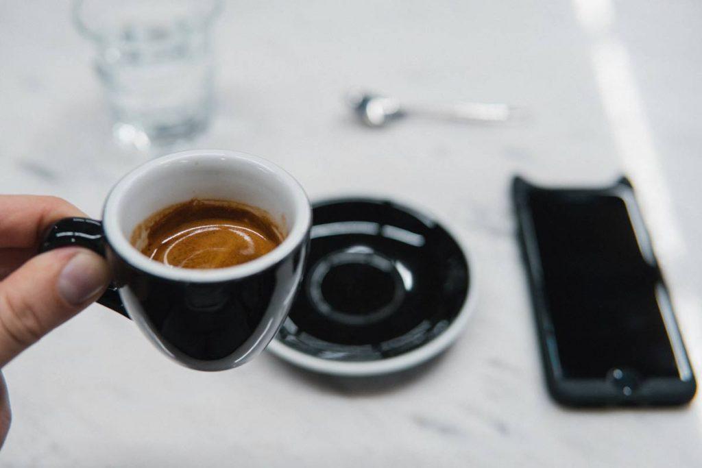 café e colesterol